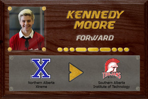 Kennedy Moore