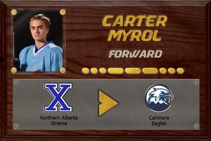 Carter Myrol