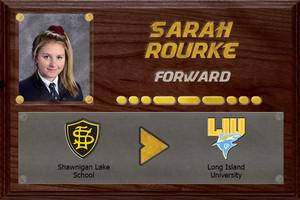 Sarah Rourke