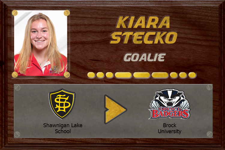 Kiara Stecko