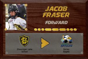 Jacob Fraser