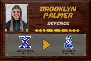Brooklyn Palmer