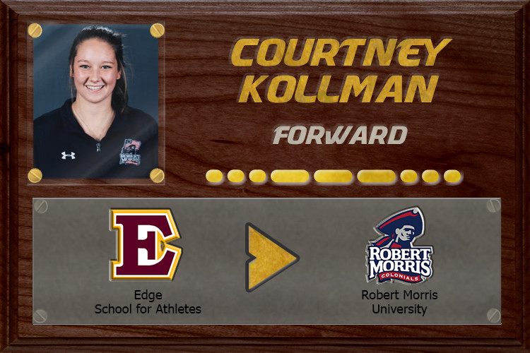 Courtney Kollman