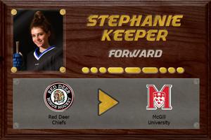 Stephanie Keeper