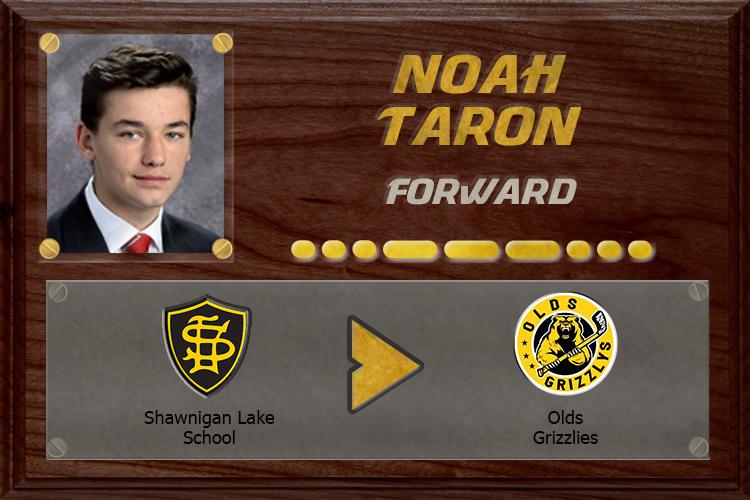 AJHL_Noah-Taron