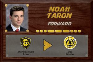 Noah Taron