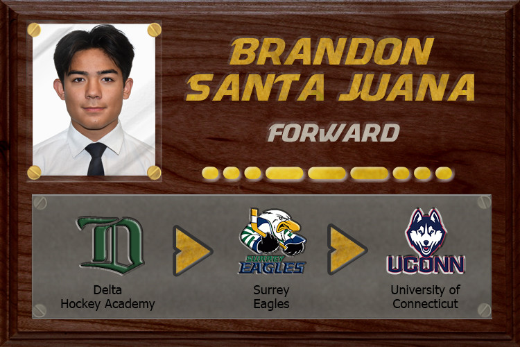 Brandon Santa Juana
