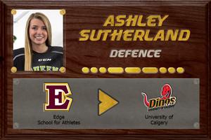 Ashley Sutherland