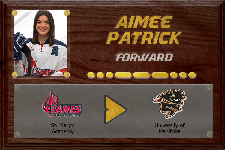 Aimee Patrick