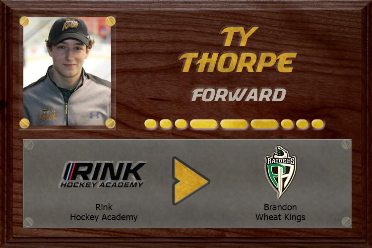 Ty Thorpe