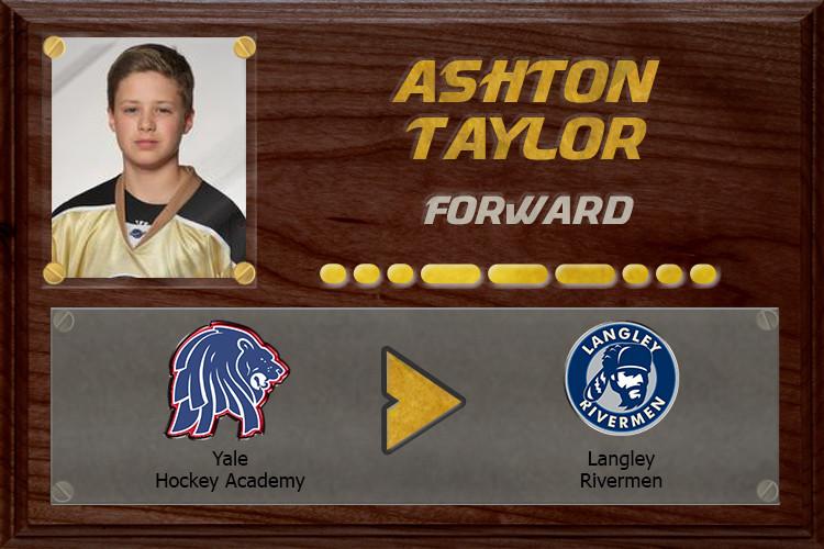 Ashton Taylor