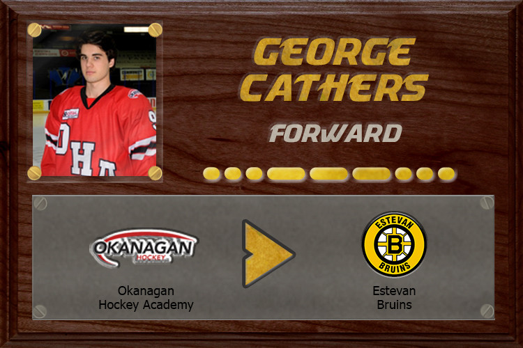 George Cathers