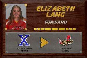 Elizabeth Lang