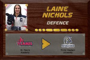 Laine Nichols