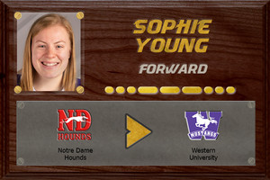 Sophie Young
