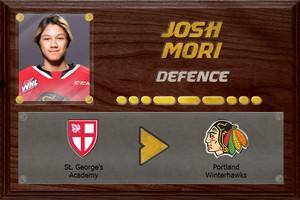 Josh Mori