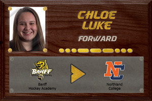 Chloe Luke