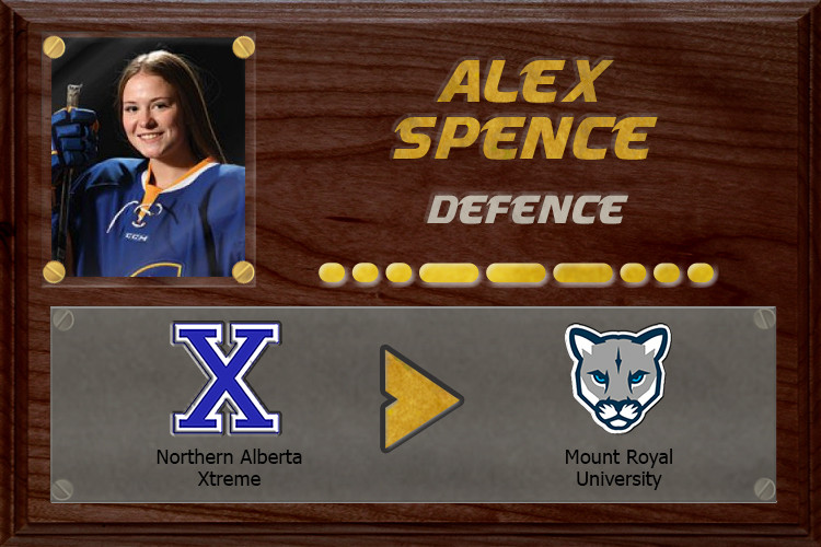 Alex Spence