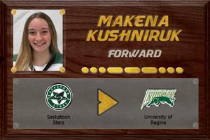 Makena Kushniruk
