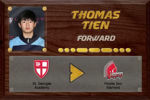 Thomas Tien