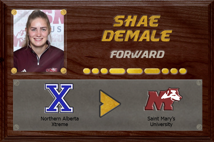 Shae Demale