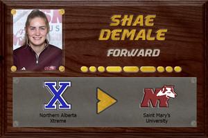 Shae Demale