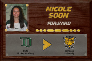 Nicole Soon