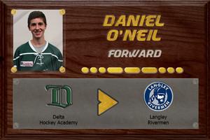 Daniel O'Niel