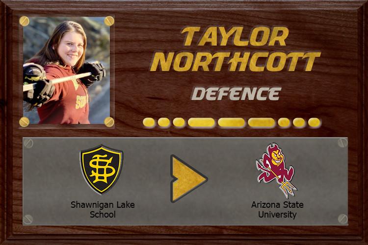 Taylor Northcott