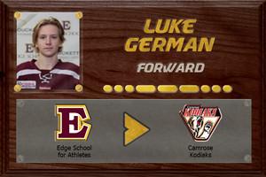 Luke German