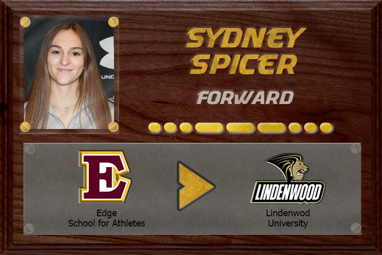 Sydney Spicer