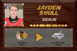 Jayden Shull
