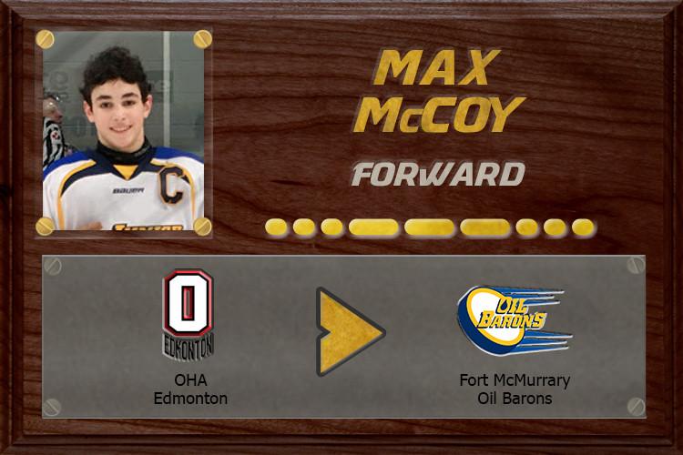 Max McCoy