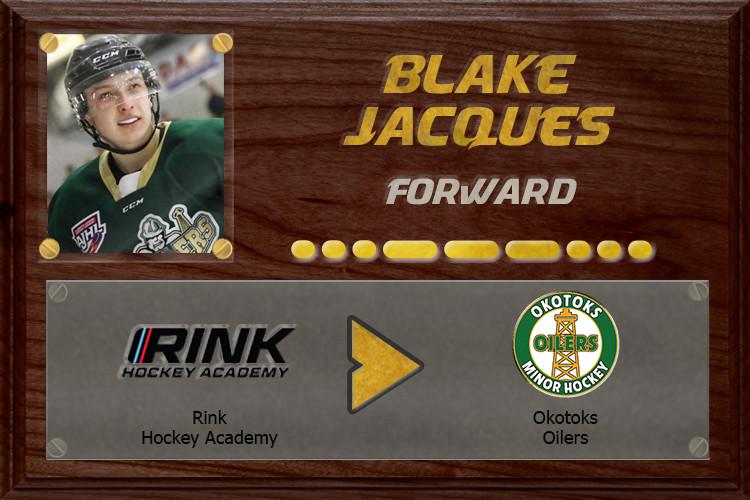 Blake Jacques