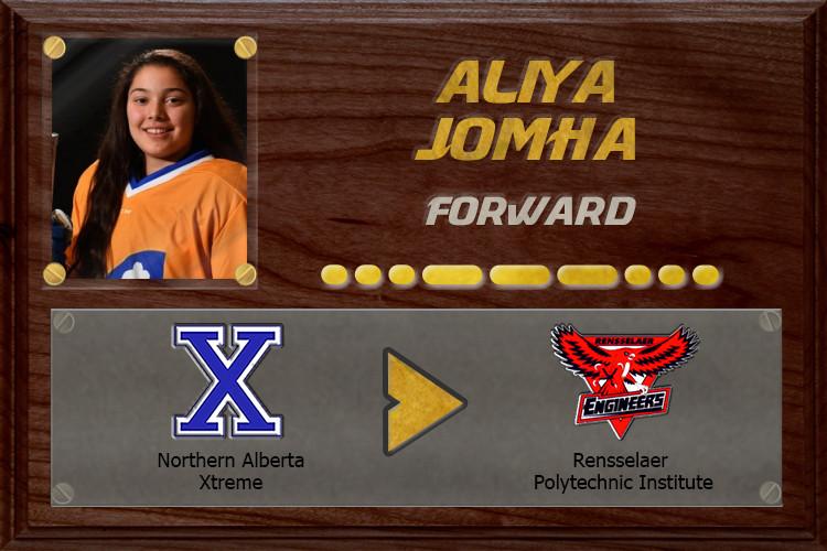 Aliya Jomha