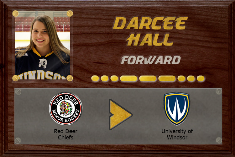 Darcee Hall