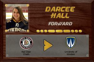 Darcee Hall