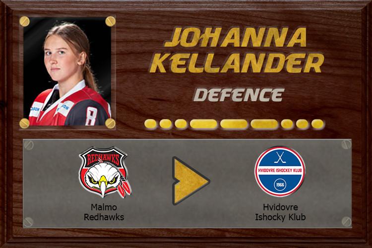 Johanna Kellander