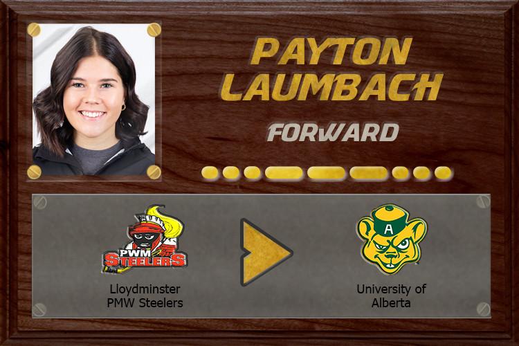Payton Laumbach