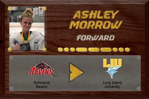 Ashley Morrow