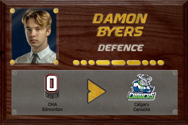 Damon Byers