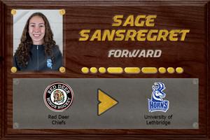Sage Sansregret
