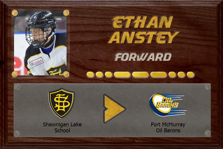 Ethan Anstey