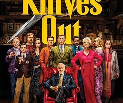 Knives Out - Movies in the Parking Lot