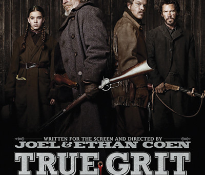 True Grit - Movies in the Parking Lot