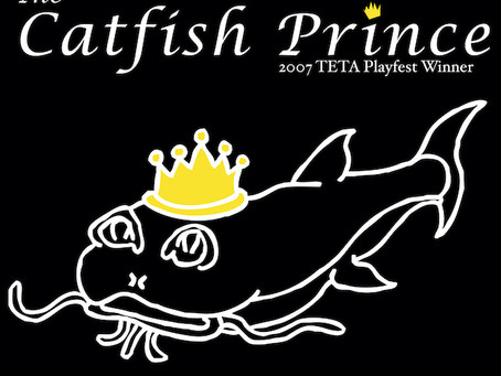 The Catfish Prince