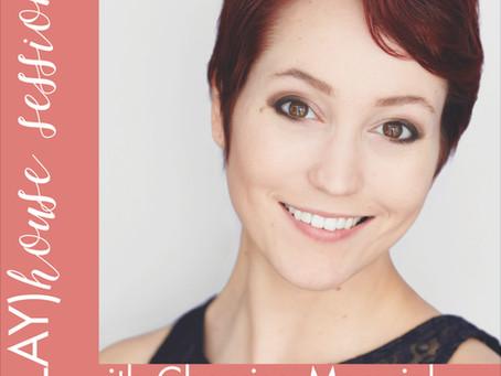 (play)House Sessions - Charissa Memrick