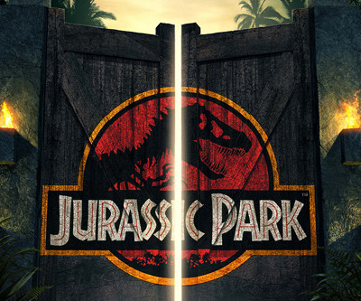 Jurassic Park - Movies in the Parking Lot