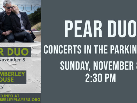 Pear Duo - Outdoor Concerts
