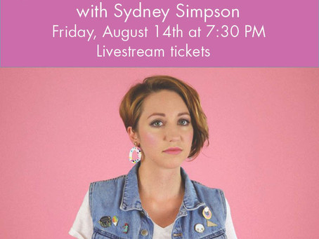(play)House Sessions - Sydney Simpson